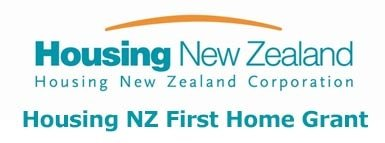 Housing NZ First Home Grant