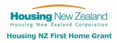 Housing NZ First Home Grant